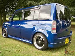 kia cube toyota bb yaris modified scion xb nissan cube honda smx kia