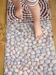 Rug Massage Diy Sensory Rugs For Kids Montessori Nature