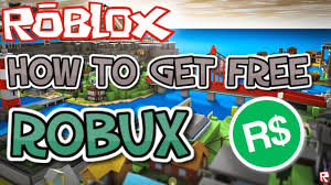 roblox how to get free robux 2017 no hack february 100