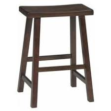 international concepts black san remo counterheight stool at www