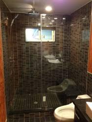 Shower Doors Los Angeles Frameless Sliding Glass Shower Doors Los Angeles Orange County