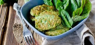 cuisiner des courgettes light la recette light des beignets de courgettes le anaca3 com