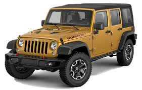 jeep rubicon colors 2014 jeep wrangler jk models and special editions through the years
