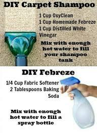diy upholstery cleaning solution diy carpet shoo febreze cleaning diy carpet