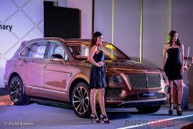 bentley purple bentayga india launch price inr 3 85 crore