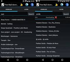 free mp3 downloads for android phones top 15 downloader for android phones