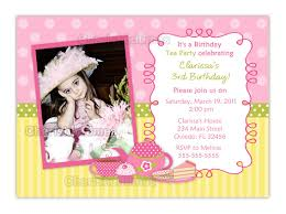 Example Of Invitation Card Outstanding Sample Of Invitation Card For Birthday Around