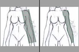 Female Body Reference For 3d Modelling Realtime Character Modeling U2013 Antcgi Ltd