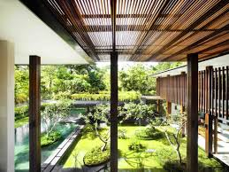 Hillside Cabin Plans Girls Bunk Bed Design Greenery Resort Philippines Garden Arbor