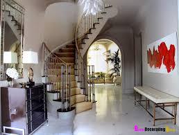 focal point staircase leopard runner glamorous homes jan showers