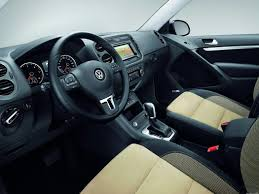 volkswagen tiguan white interior 2017 volkswagen tiguan trendline 4 dr sport utility at
