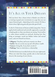 Meaning Of Nightstand The Little Book Of Dream Symbols The Essential Guide To Over 700
