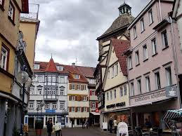 Merkelsches Bad Esslingen Esslingen Am Neckar волчья башня Mapio Net