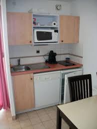 cuisine avec machine à laver languedoc roussillon sete corniche location vacances mer piscine