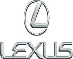 lexus symbol lexus logo history timeline and list of models