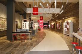 home design store santa monica angelenos experience future of tech design of new verizon flagship