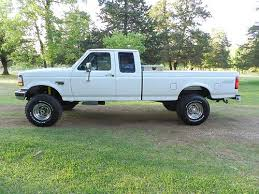 1996 ford f250 7 3 buy used 1996 ford f250 powerstroke 7 3 diesel 4x4 cap