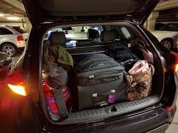 hyundai tucson trunk space a couples road trip with the hyundai tucson in vegas