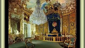 dazzling level of luxury palace interior in europe hd1080p youtube