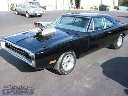 1969 dodge charger the fast and the furious driven by vin