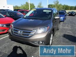 2014 Honda Cr V Ex Interior Certified Pre Owned Honda Cr V Lx For Sale In Bloomington In