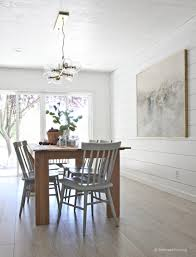 rustic modern dining room before and after rustic modern scandinavian dining room