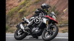 bmw g 310 gs review first ride