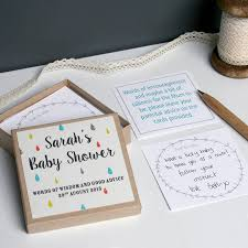baby shower keepsakes for guests personalized baby shower gifts for guests keepsake guest gift