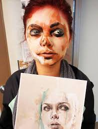 special effects makeup artist schools global makeup school special effects more blanche macdonald