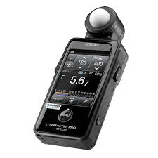 sekonic litemaster pro light meter sekonic l 478dr litemaster pro light meter black amazon co uk