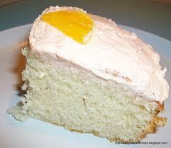 spicy treats simple vanilla cake