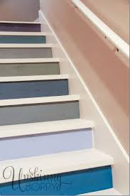 How To Enclose Basement Stairs 92 Best Basement Images On Pinterest Stairs Painted Staircases