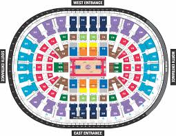 american airlines arena floor plan seating charts americanairlines arena