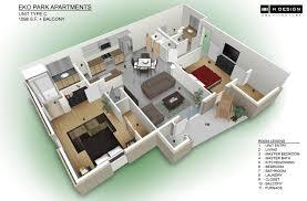 surprising ideas 17 studio apartment design layouts home design