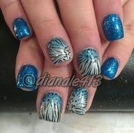 easy nail designs sinaloa nails uñas estilo sinaloa nails