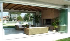 vetrate verande chiusure di verande terrazzi balconi gazebo giardini d inverno
