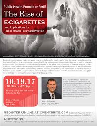 New York Ny Events U0026 Things To Do Eventbrite E Cigarettes Hazard Or Help Sponsored By The Wnypha And Nyspha