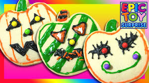 halloween cookie decorating easy to decorate halloween sugar