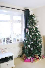 christmas decoration house tour dizzybrunette3 i uk beauty