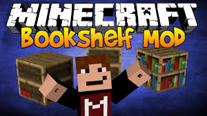 bookshelf mod for minecraft 1 11 2 1 10 2 1 9 4 minecraft mods