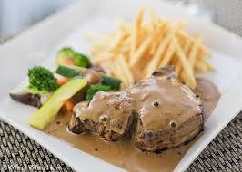 le bouchon cuisine le bouchon du restaurant review grace bay