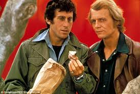 Starsky And Hutch Watch Online The Detectives Who Inspired Starsky And Hutch Were Shafted By