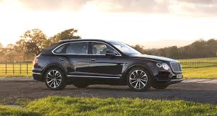 bentayga bentley bentley bentayga field sports for hunting enthusiasts