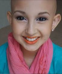 beauty inside and out 12 year old cancer patient steals our hearts with incredible makeup tutorials