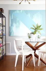 West Elm Wallpaper by Extreme Makeover Orlando Edition Emily Henderson