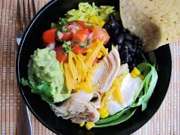 Chicken Breast Recipes For A Dinner Party - the ultimate chicken burrito bowl recipe dinner dinner