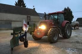 chambre d agriculture du loiret saviez vous que les agriculteurs du loiret sont mobilisés en cas