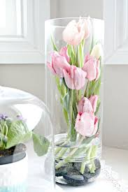 tulip arrangements modern tulip arrangement ideas for