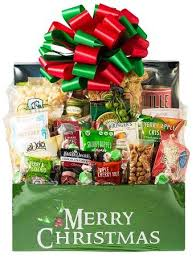 gift baskets simply northwest