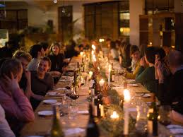 Food Clubs London U0027s Cool Supper Clubs You Should Book For Now